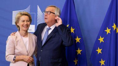 Коя е Урсула фон дер Лайен и за каква Европа смята да се бори, ако оглави ЕК