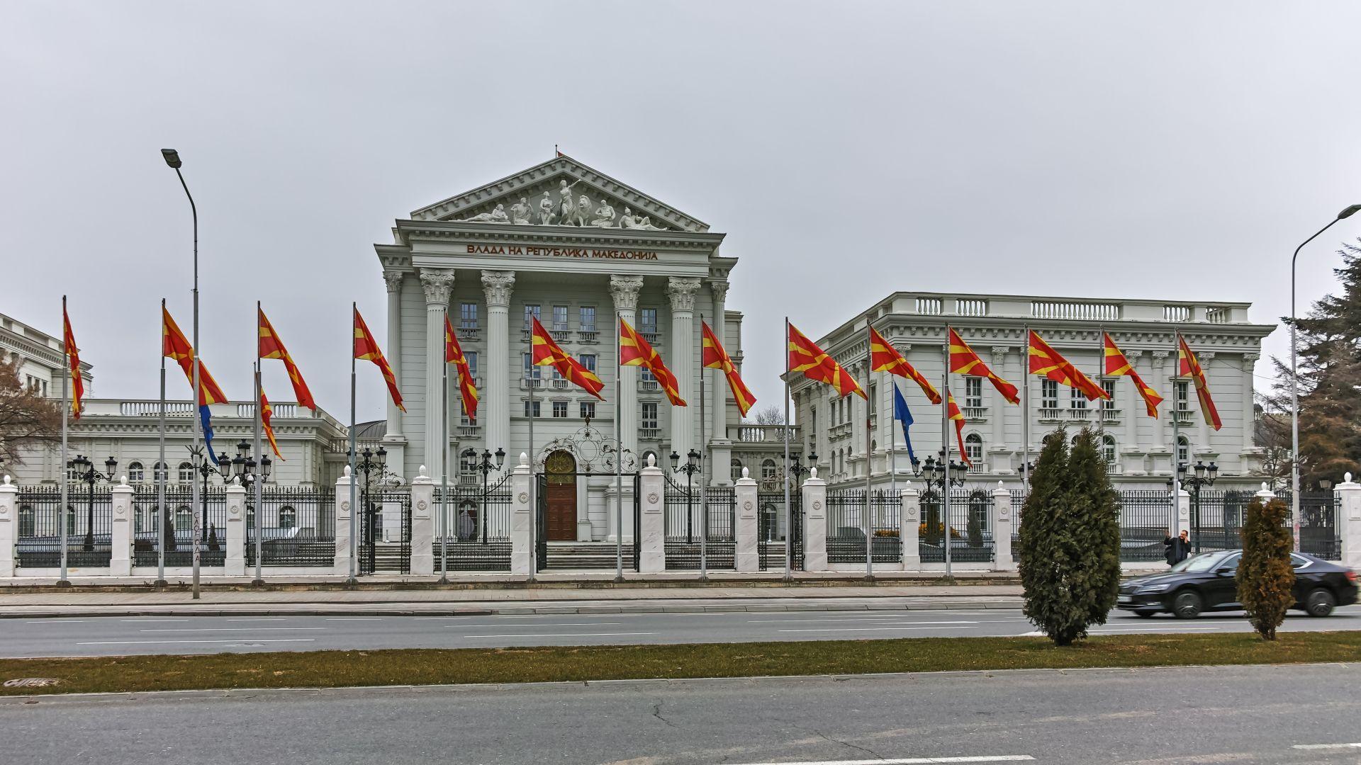 Северна Македония е на прага на предсрочни парламентарни избори