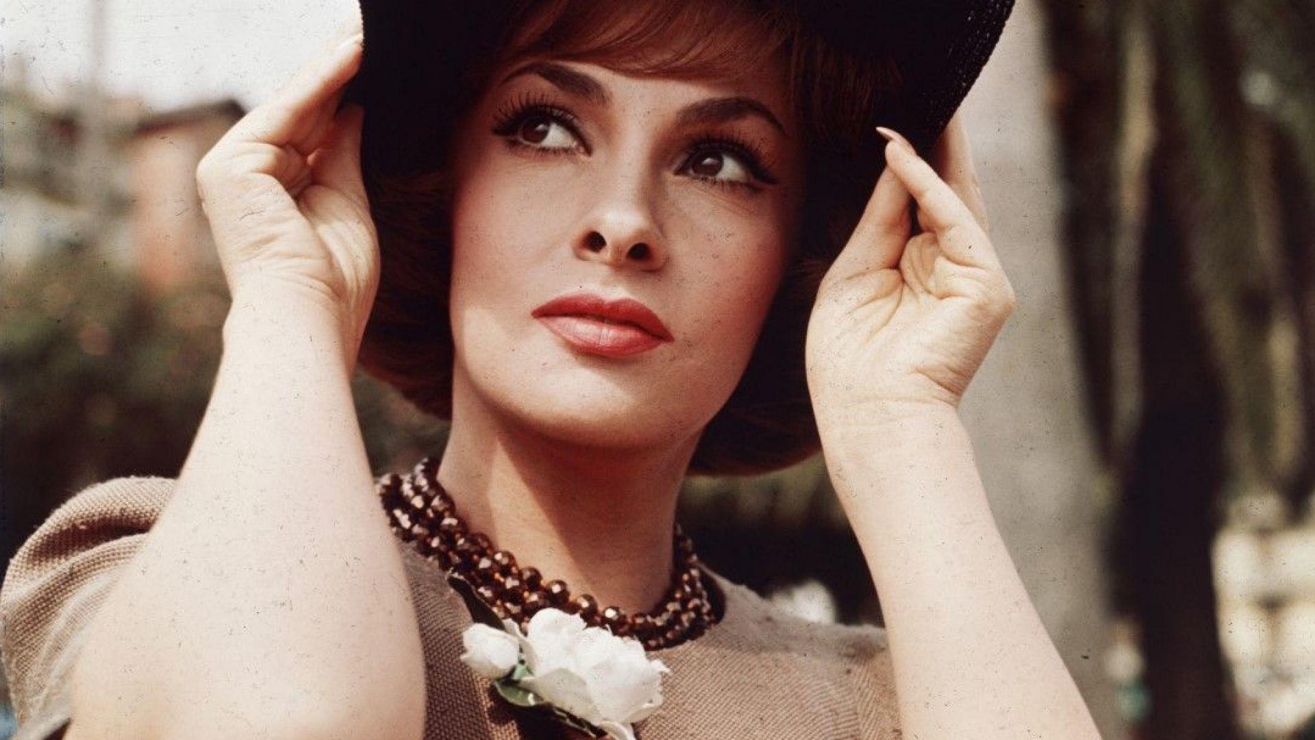 """""""Най-красивата жена на света"""" навършва 92 години"""