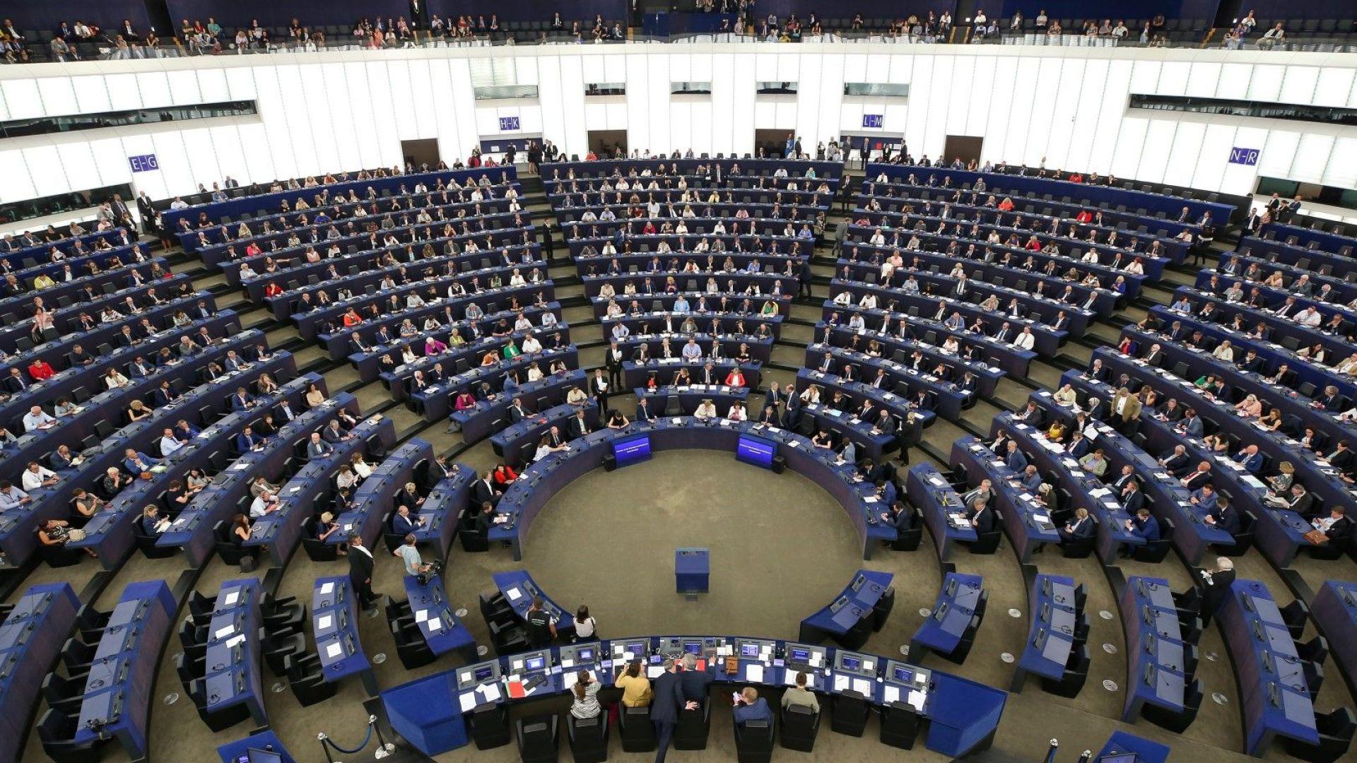 Първи изявления в ЕП: Всички групи се обявиха против пазарлъците за подялба на висшите постове в ЕС