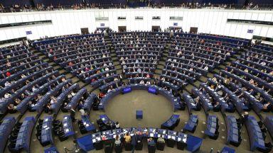 Мнозинството в Европарламента подкрепя отсрочка на раздялата с Великобритания