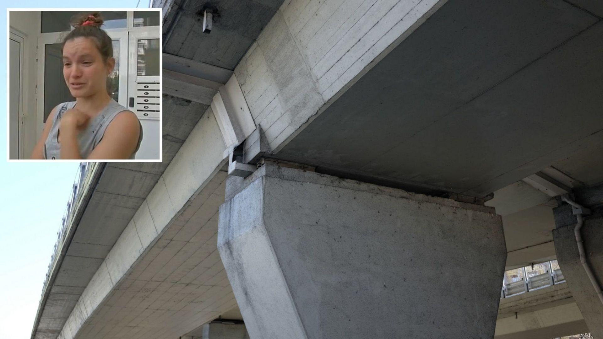 Проговори майката на хвърления от мост Дариел, бащата не оспори ареста си