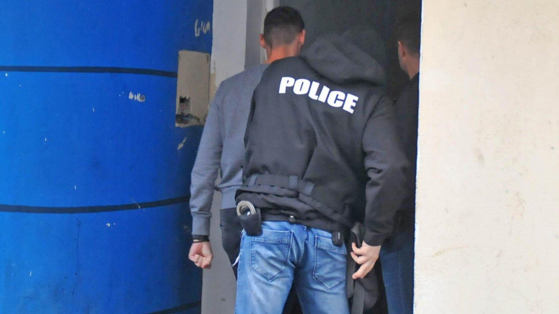 Задържан е бащата на 19-годишния младеж, причинил тежката катастрофа в Пловдив