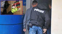 Контрабандистите на цигари започнали да се изнасят от България