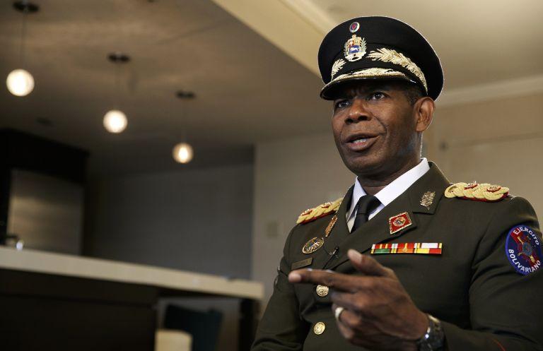 Генерал Мануел Кристофер Фигера