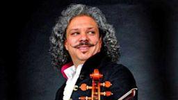 Кралят на циганската цигулка Роби Лакатош, с първи концерт в София