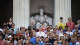 Тръмп планира грандиозно шоу на 4 юли, въпреки опасенията заради пандемията