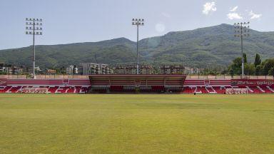 Царско село взе играч на Лудогорец и се готви за първи мач на своя стадион