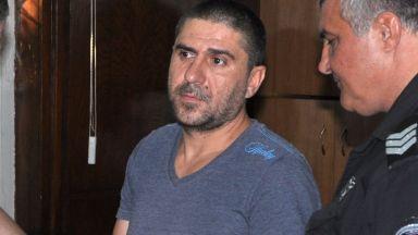 Половин година затвор за мъж, опитал да купи гласа на своя позната за евровота