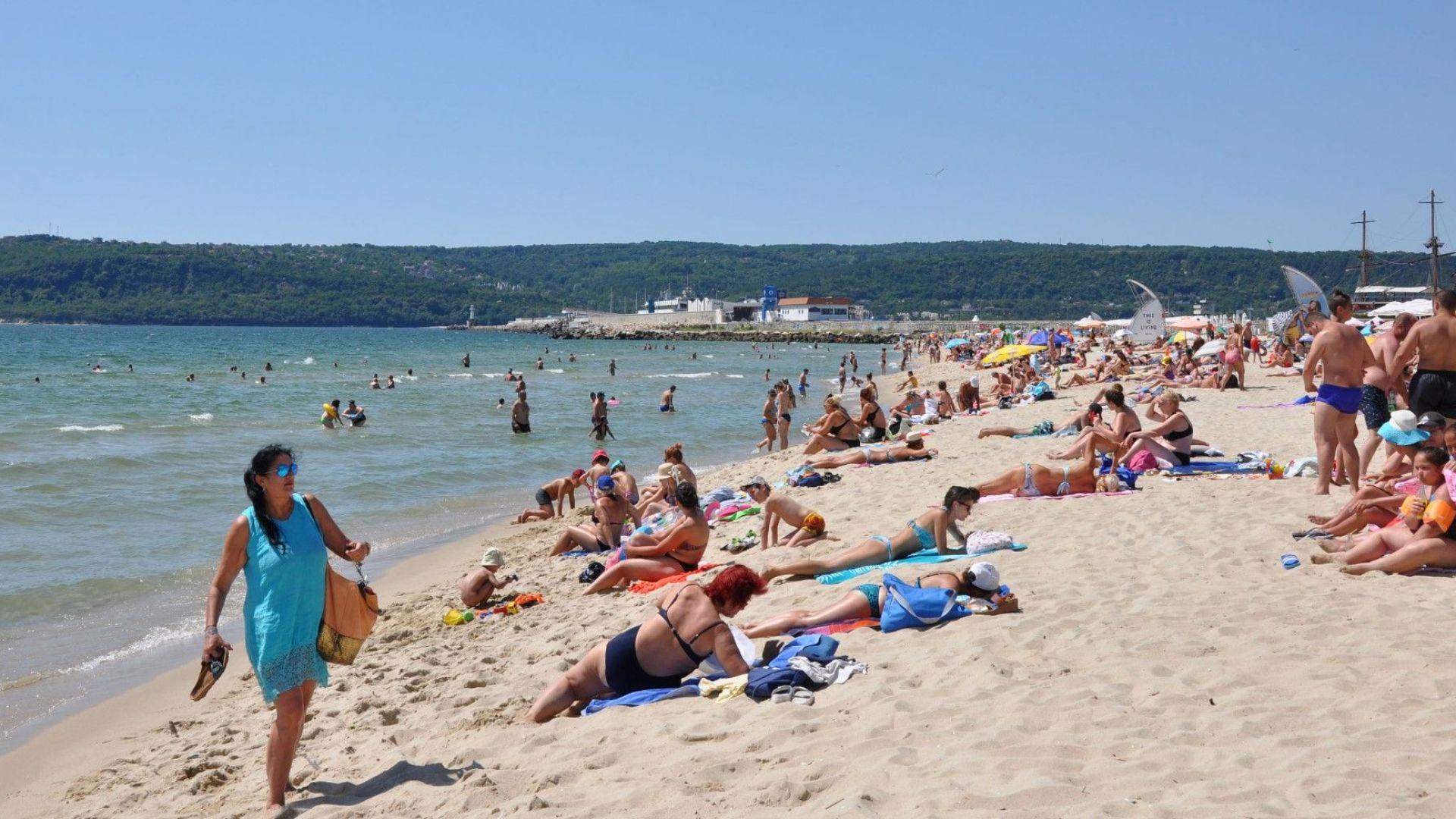 До 30% намаления в хотелите по морето