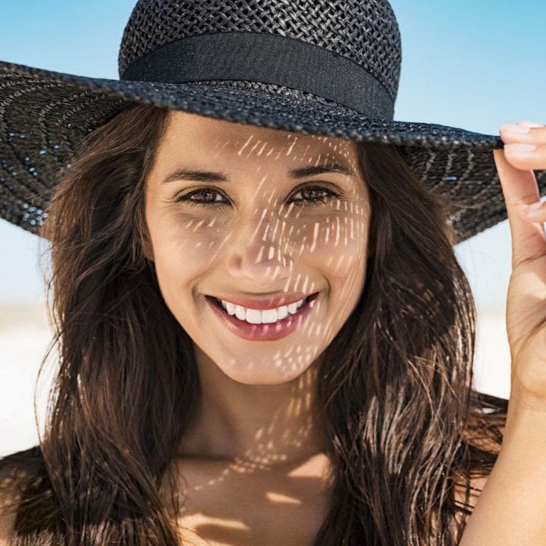 Спечелете страхотна козметика в 2 стъпки