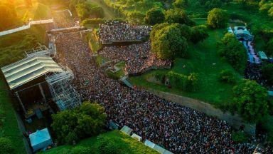 The Cure свириха пред 56 000 души сред проливен дъжд на EXIT 2019