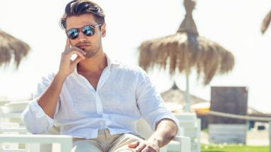 5 мита за стила на мъжете през лятото