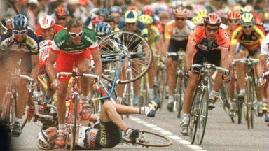 Джиро д'Италия също е под въпрос заради вируса