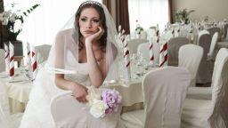 Булки, чиито сватбен ден се превърна в пълен провал