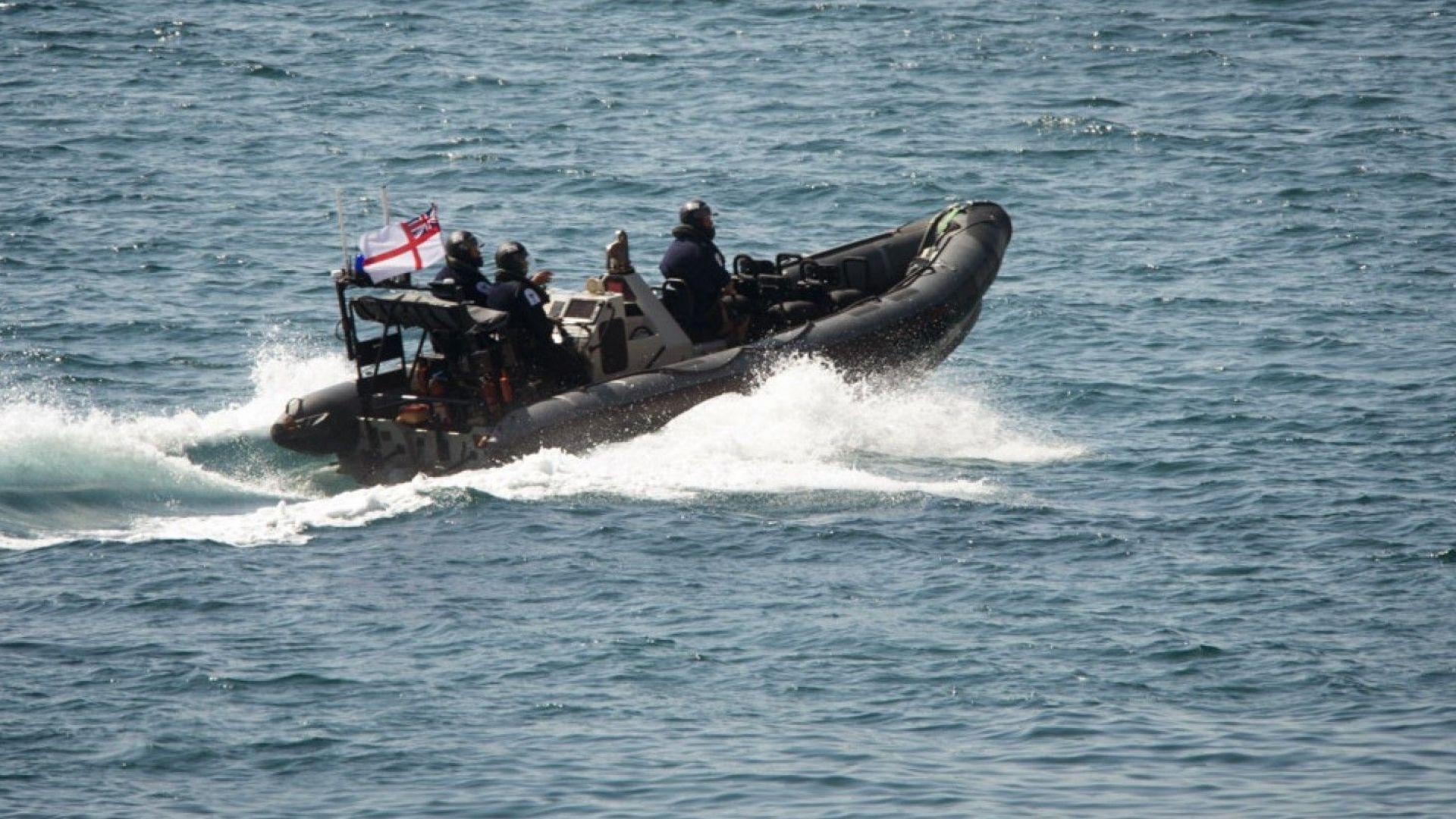 Ирански висш духовник заплаши Великобритания, че ще си плати за пленения танкер