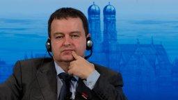 Дачич: На недоразумението с Бойко Борисов е сложена точка