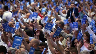 Последни залагания: Кой ще е кандидатът на ГЕРБ за президент