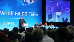 ГЕРБ сменя още трима кметове след оттеглянето на Тотев