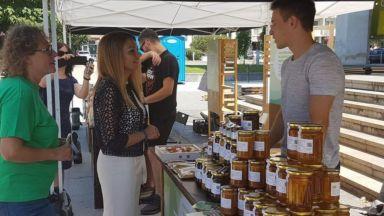 България е водеща по биорозово и лавандулово масло, в челото е по биологични пчелни кошери