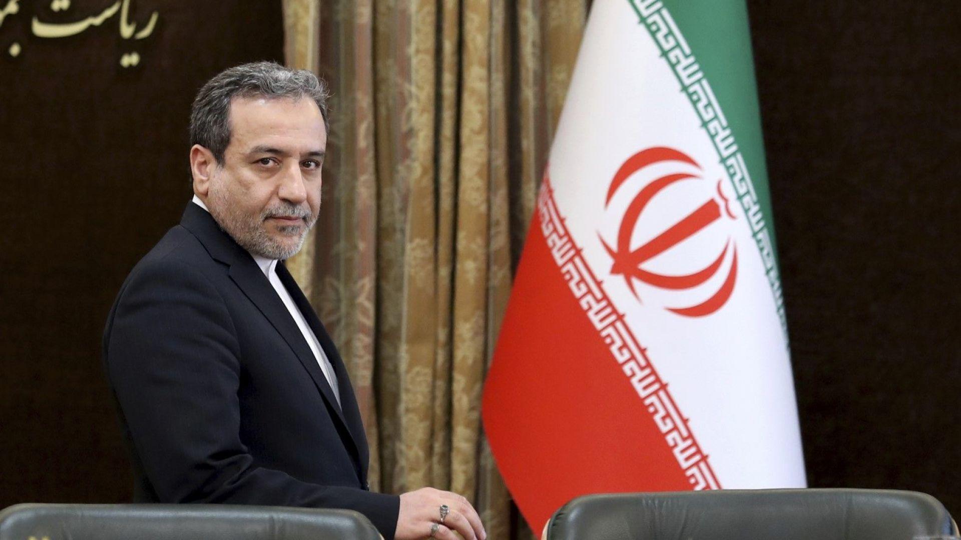 """Техеран обяви, че плененият танкер не плавал за Сирия, а за """"някъде другаде"""""""