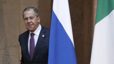 Лавров: Западът е в криза, затова ни хвърлят голословни обвинения