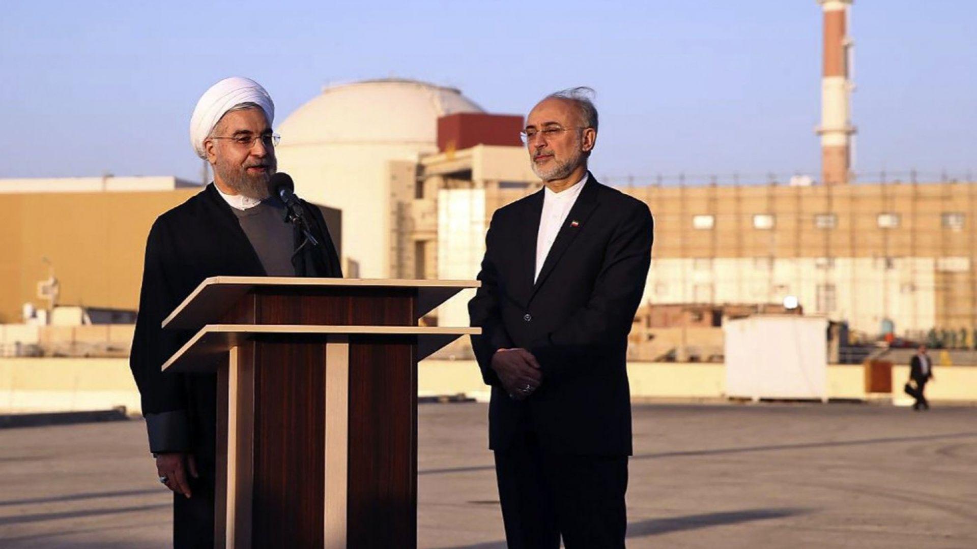 ЕС решително призова Иран да не подкопава ядрената сделка
