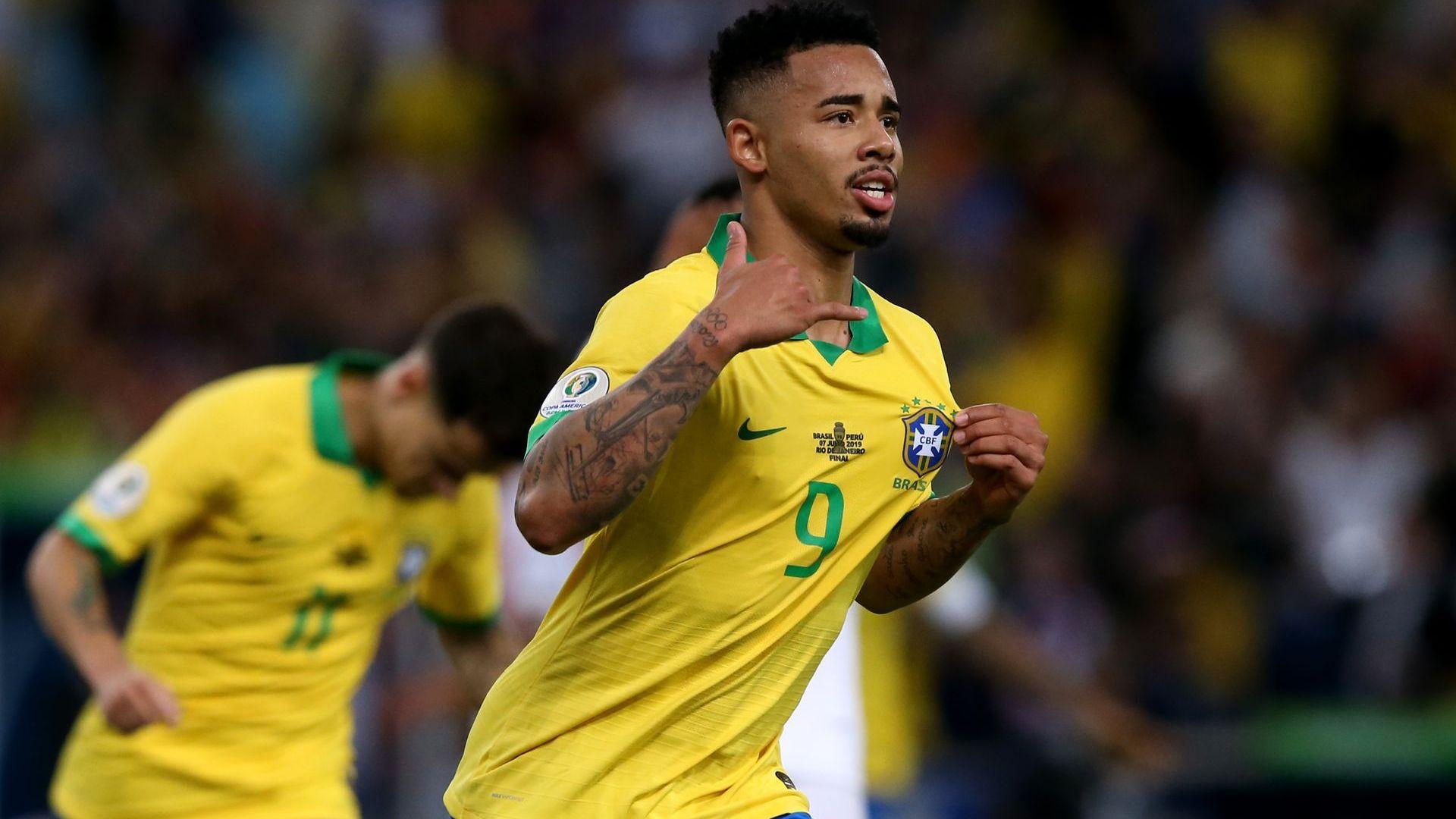 Бразилец като Меси - не се размина с наказание след Копа Америка