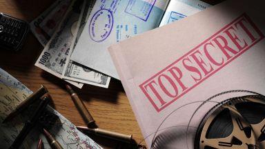 Изтрили без да искат стотици хиляди криминални досиета на Острова