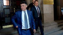 Бойко Борисов поиска оставката на президента на БФС Борислав Михайлов
