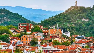 Пловдив – нещо ново, нещо синьо, нещо старо