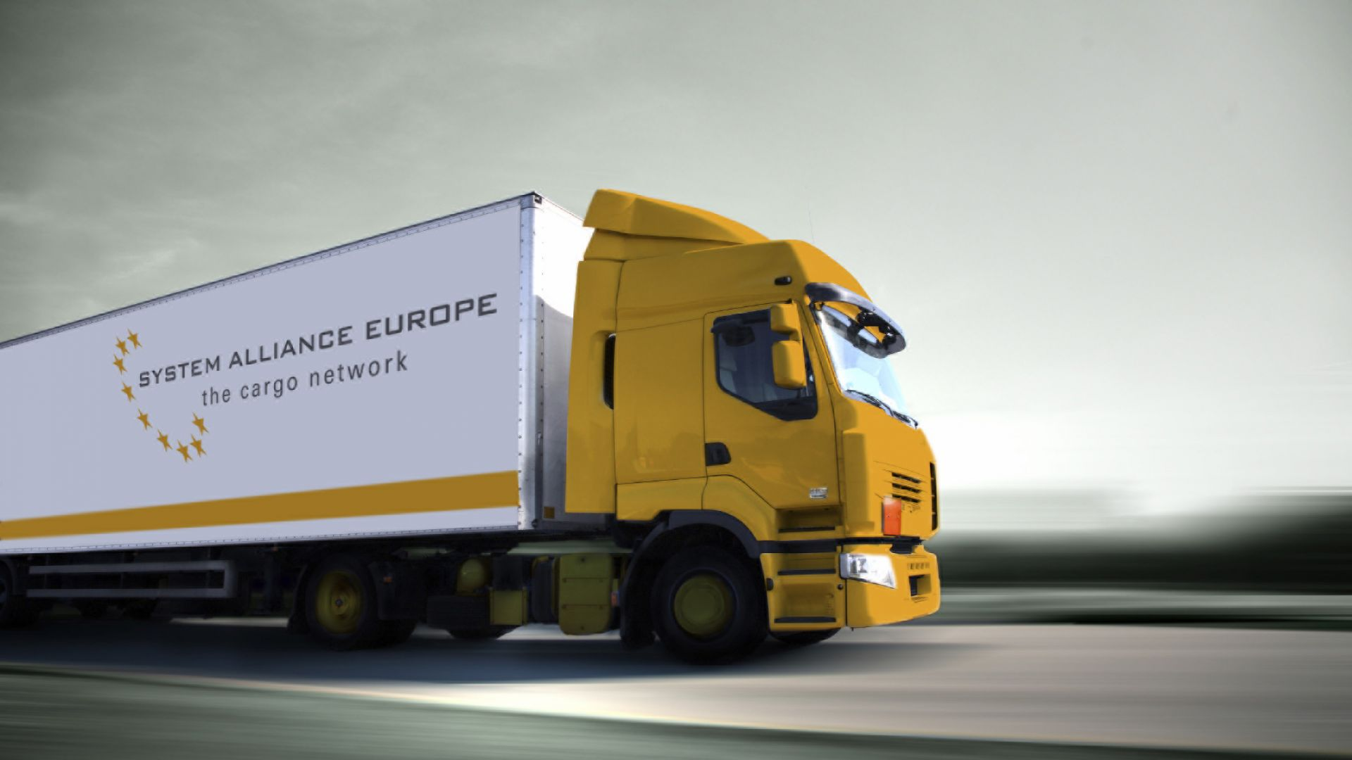 Разрастване на System Alliance Europe
