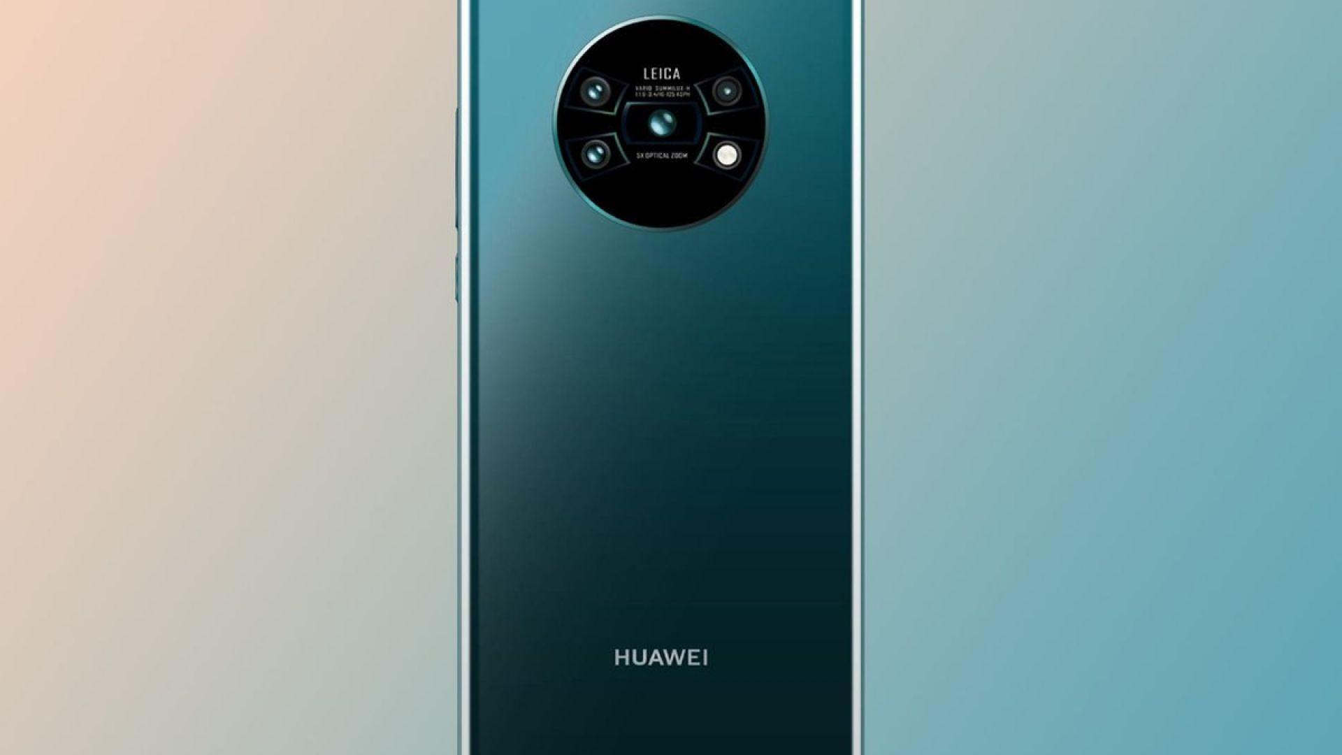 Представиха новия Хуаей с 5G в Кувейт