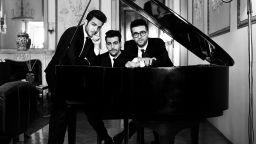 Какво не знаем за италианското трио IL VOLO
