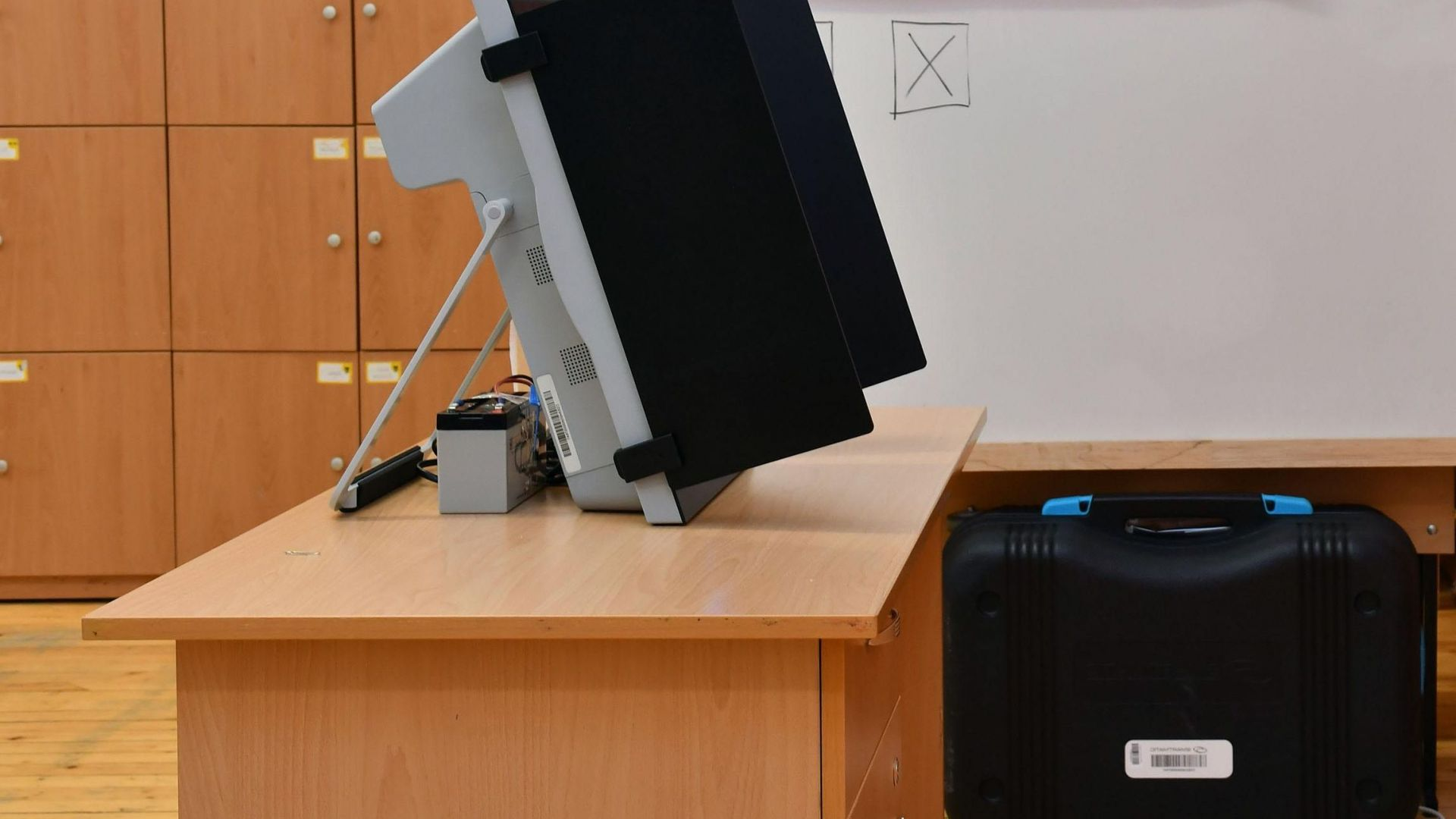 Отменят машинното гласуване