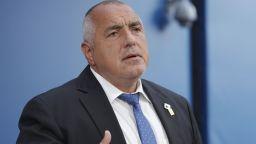 Бойко Борисов защити назначението на Пламен Георгиев за консул във Валенсия