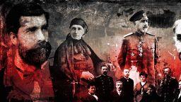 22 септември 1921 г. - последният ден на Иван Вазов