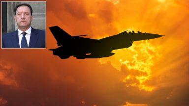 Ангел Найденов пред Dir.bg: Дано намаляването на цената за F-16 не е за сметка на бойните способности