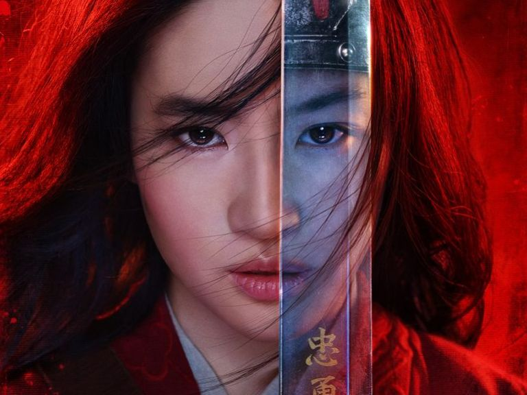 """Протестиращи в Китай бойкотират филма """"Мулан"""" заради статус в интернет"""