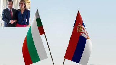 Дачич призна: Реагирах на нещо, което Борисов не е казал