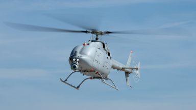 Заловиха двама български крадци в Италия след гонка с вертолет