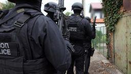 България разби мрежа за трафик на органи