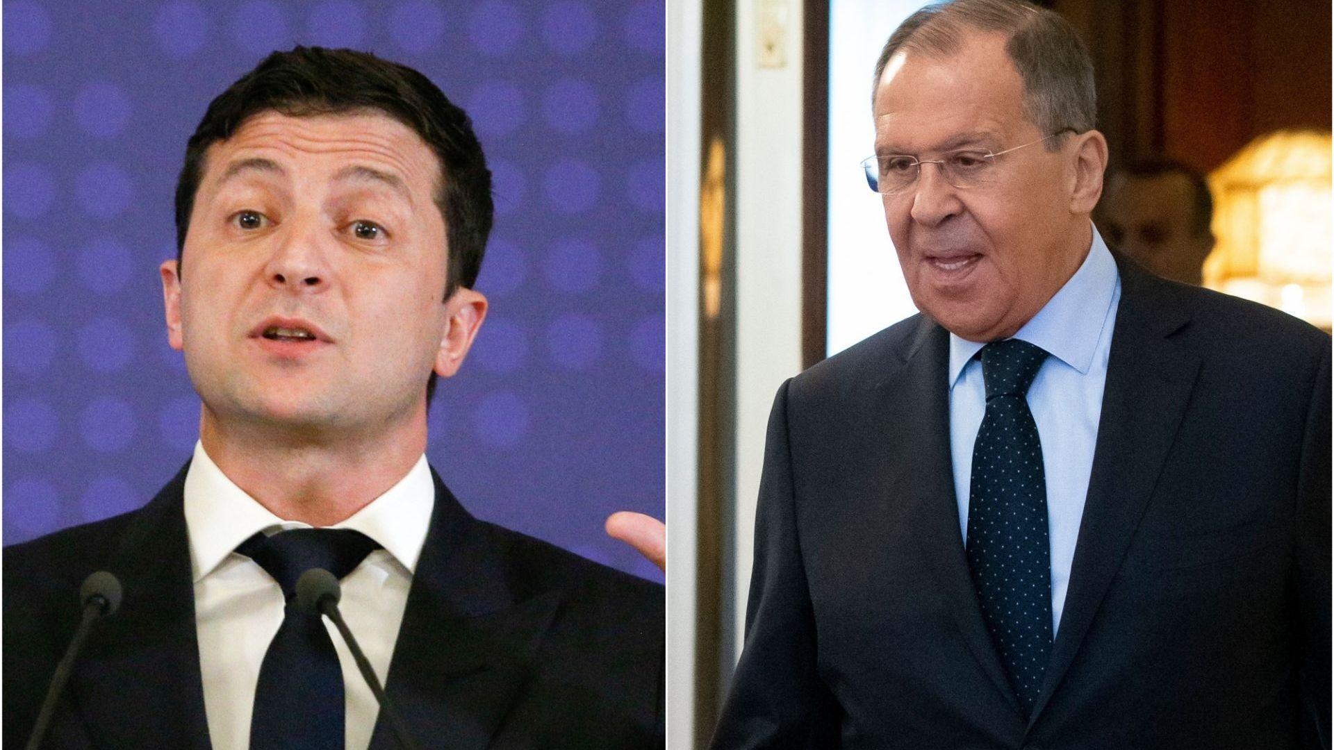Русия критикува Зеленски за статусите му във Фейсбук