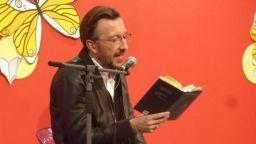 """Лукас Берфус стана носител на наградата """"Георг Бюхнер"""""""