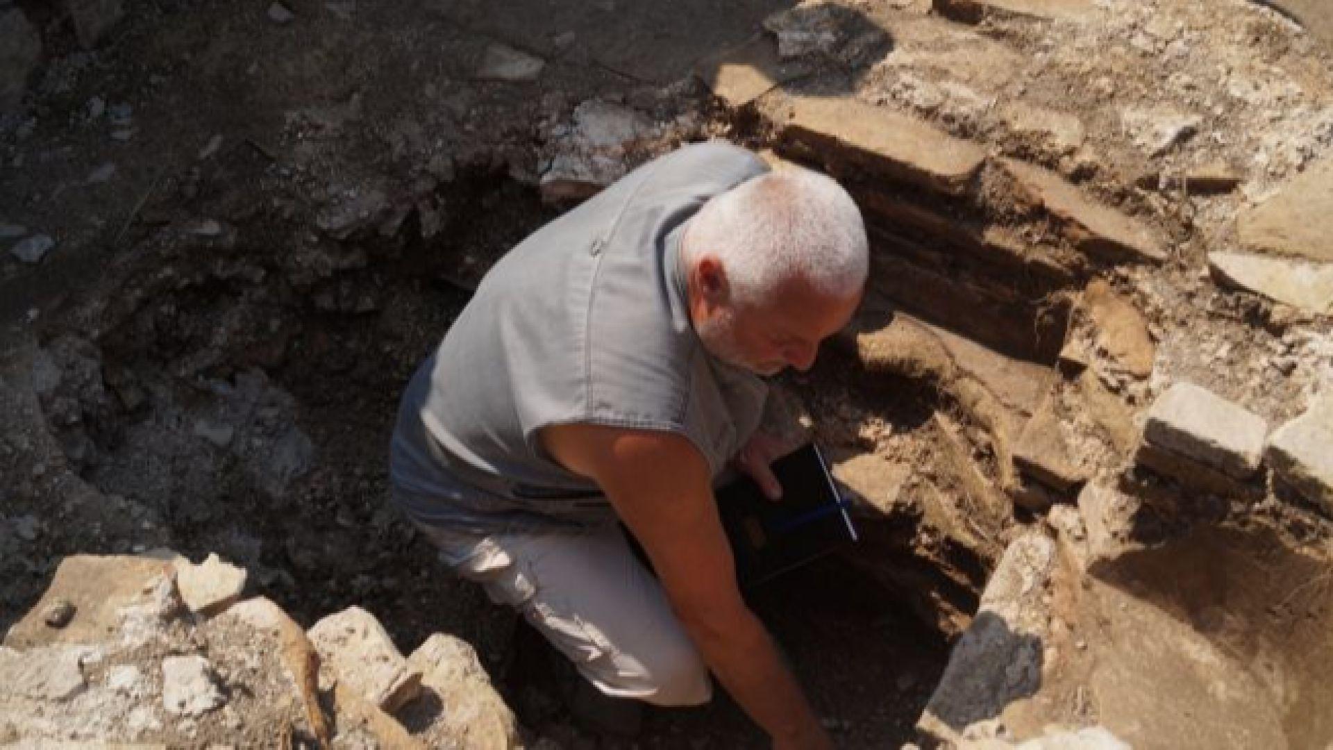 Нови уникални открития край Мисионис - разкриват се 4 храма