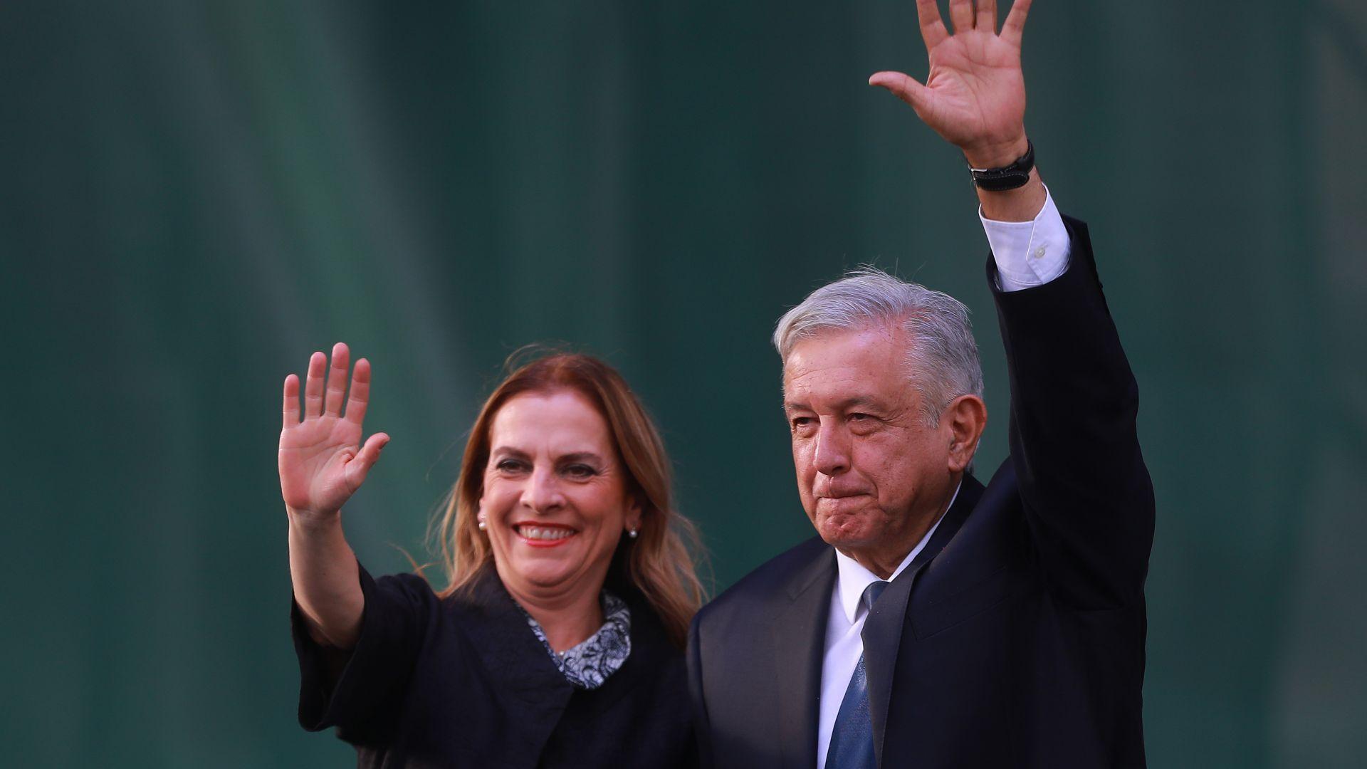 Мексиканският министър на финансите подаде оставка през Туитър