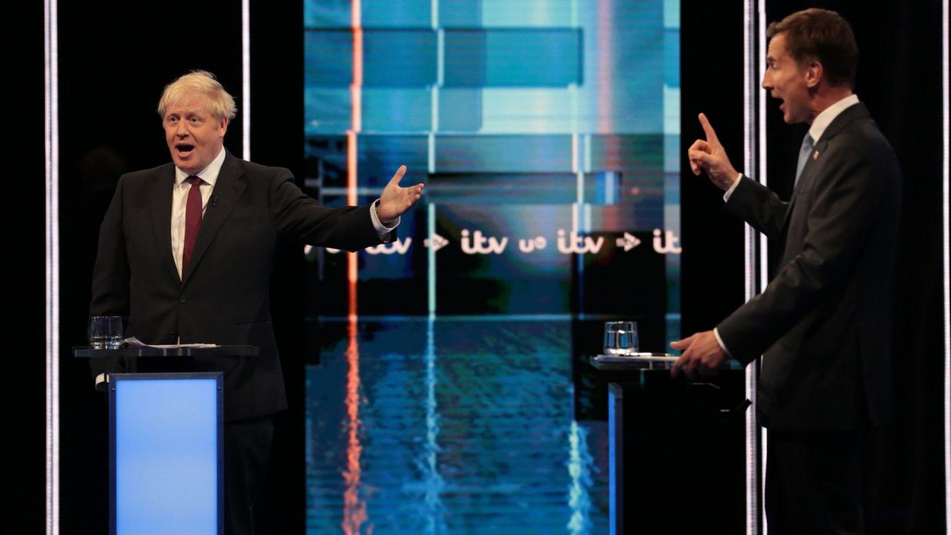Наближава краят на гласуването за нов лидер на британската Консервативна