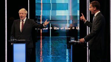 Борис Джонсън vs. Джереми Хънт -  консерваторите готови за Брекзит без споразумение