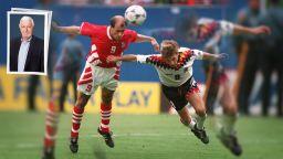 Световният шампион е на колене! Гласът на българския триумф за епоса срещу Германия