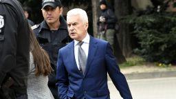 Сидеров: НФСБ и ВМРО обмислят притискане на ГЕРБ с участието на Цветанов